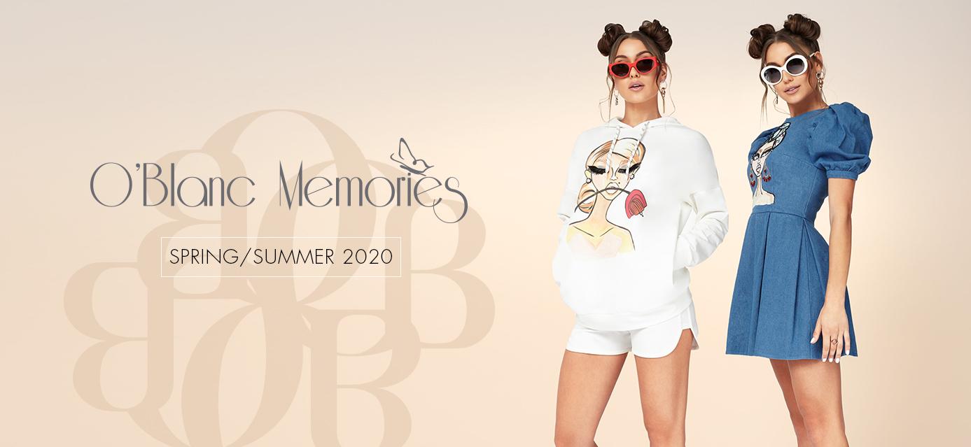 Memories SS'2020